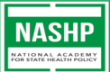 National Academy for State Health Policy logo