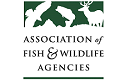 Association of Fish and Wildlife Agencies logo