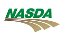 National Association of State Departments of Agriculture logo