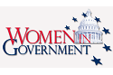 Women in Government logo